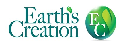 Earth Creation New Logo 2018